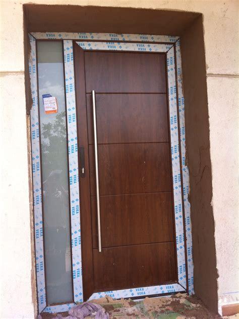 Puertas de Entrada - Reformark
