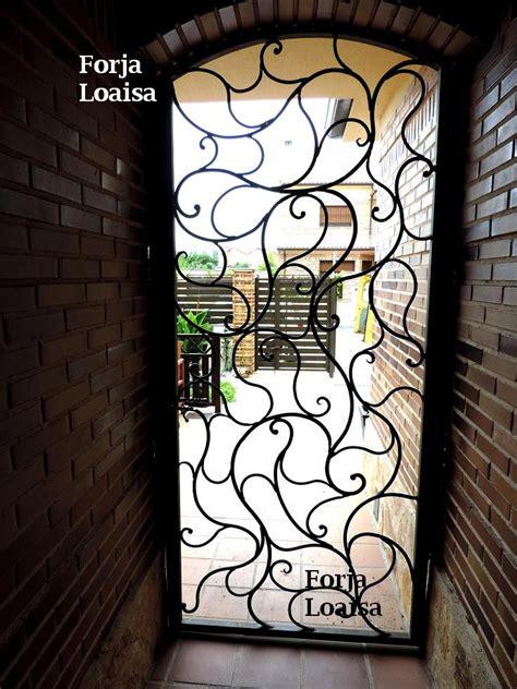 Puertas de Hierro   Forja Loaisa