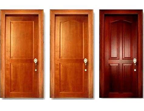 Puertas de madera de diseño