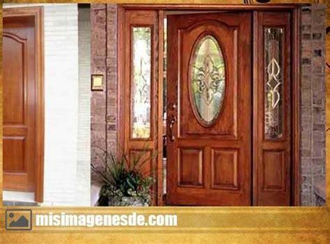 puertas de madera | Imágenes