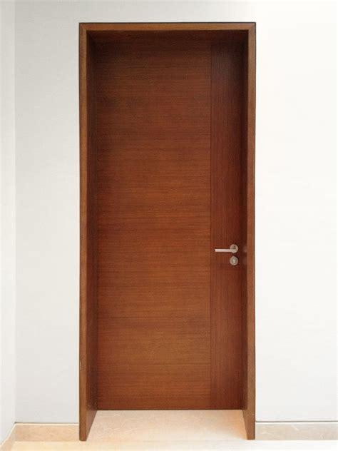 Puertas de Madera, Puertas de Madera para Interiores ...