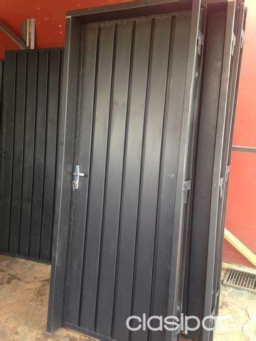 Puertas De Metal. Affordable Puerta Reja De Metal ...