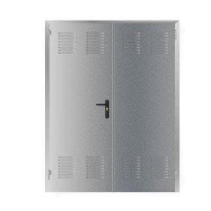 Puertas de trastero galvanizadas – Materiales de ...