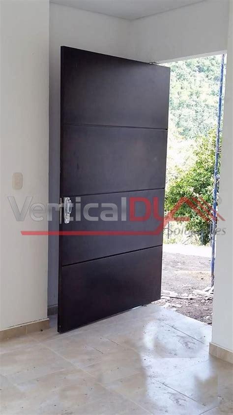 Puertas Diseño de Puertas Metálicas | VerticalDLA