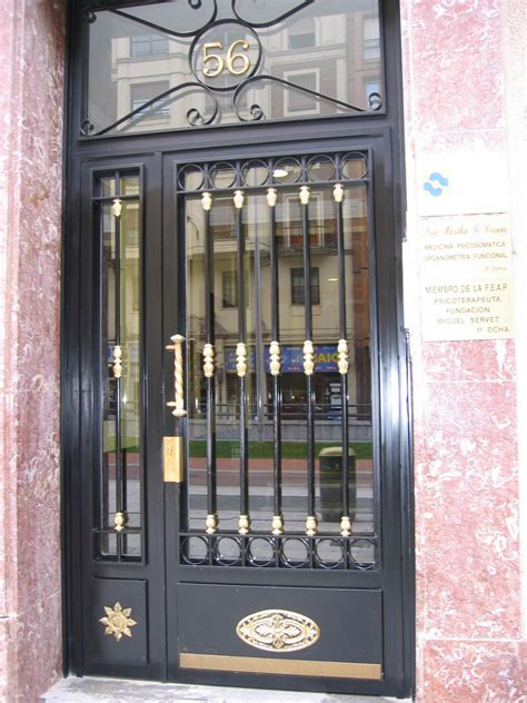 Puertas en Bizkaia