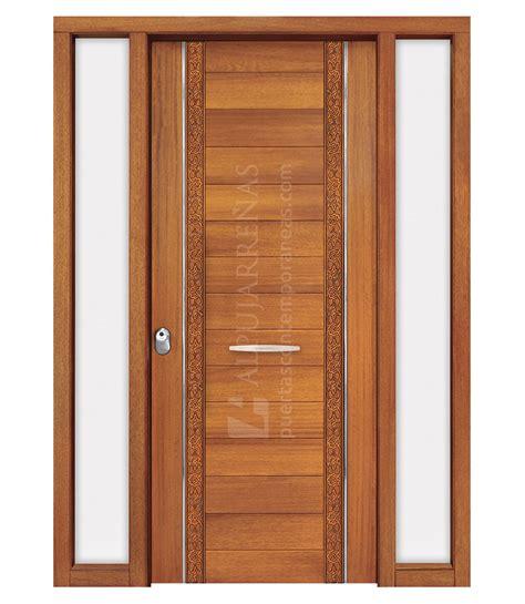 Puertas Macizas | Puertas Contemporáneas