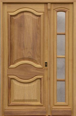 Puertas madera maciza   Puertas y Ventanas BECARTE ...