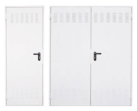 Puertas metálicas de trastero y multiusos. Especialistas ...