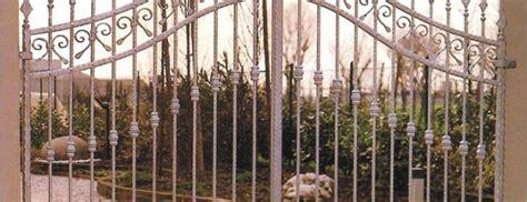 puertas y cancelas es una etiqueta de forja y decoración ...