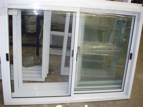 Puertas Y Ventanas De Aluminio Blanco. Good Sodimac ...