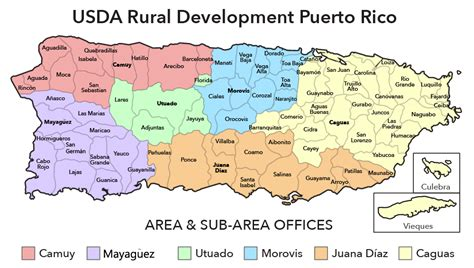 Puerto Rico Contacts | USDA Rural Development