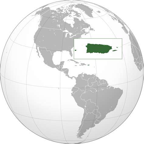 Puerto Rico - Wikipedia, la enciclopedia libre