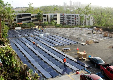 Puerto Rico's Solar Future Takes Shape at Children's ...