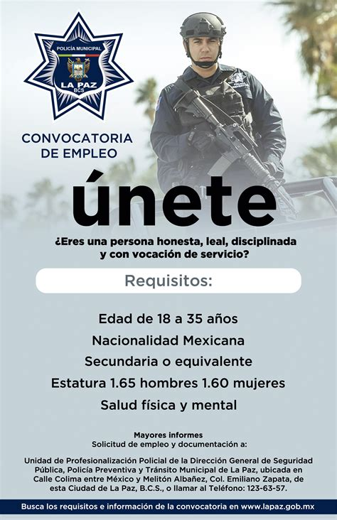 Puerto Viejo – Lanzan convocatoria para policía municipal