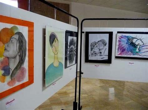 Puertollano: El punto de vista artístico de los jóvenes ...