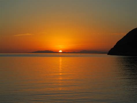 Puesta de Sol | fotos de Costa