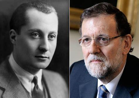 Puigdemont compara a Rajoy con Primo de Rivera