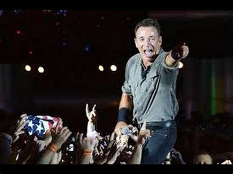 Pulso | O Show da Minha Vida – Bruce Springsteen no Rock ...