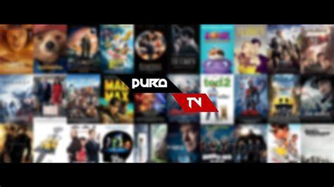 Pura TV 2.3.2 [Ver TV de paga gratis Android] [U4 ...