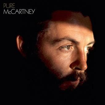Pure McCartney - Paul McCartney - CD album - Achat & prix ...