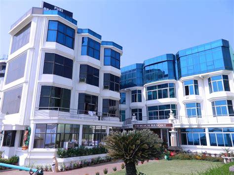 Puri Beach Resort, India - Booking.com