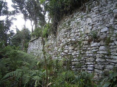 Purunllacta, Soloco   Wikipedia