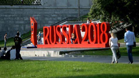 ¿Putin canceló el Mundial de Rusia 2018 por Siria? Falsa ...