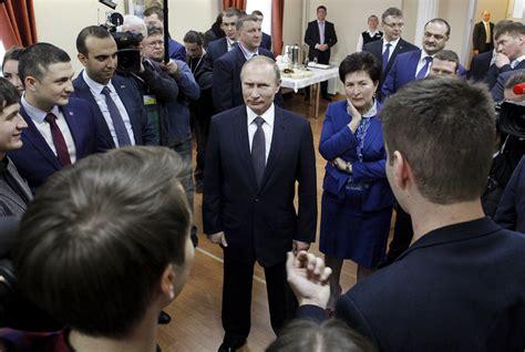 Putin compara el comunismo con la Biblia | Público