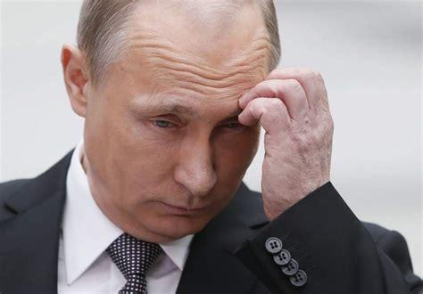 Putin llega a Crimea en medio de la tensión con Ucrania ...