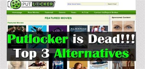 Putlocker Alternatives to Watch Free Movies in HD  2019