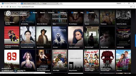 Putlockers | Watch Free Movies Online | Way to watch ...