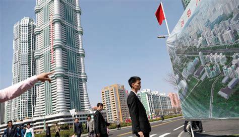 Pyongyang: Mira la multitudinaria ceremonia de ...