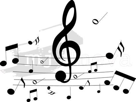 PZ C: notas musicales