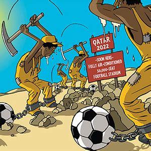 Qatar Compro El Mundial 2022