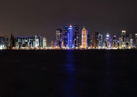 Qatar, sede del próximo mundial de fútbol 2022   Las2orillas