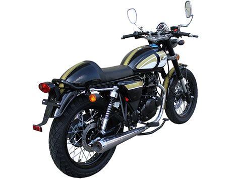 Qingqi : le géant méconnu de la moto chinoise