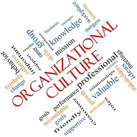 Quais são os conceitos e tipos de cultura organizacional ...