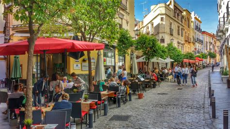 Qual a melhor época para visitar Sevilha (Espanha)?