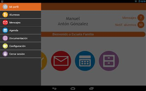 Qualitas Escuela Familia   Android Apps on Google Play