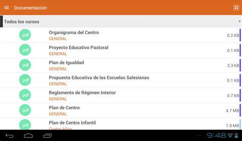 Qualitas Escuela Familia - Aplicaciones de Android en ...