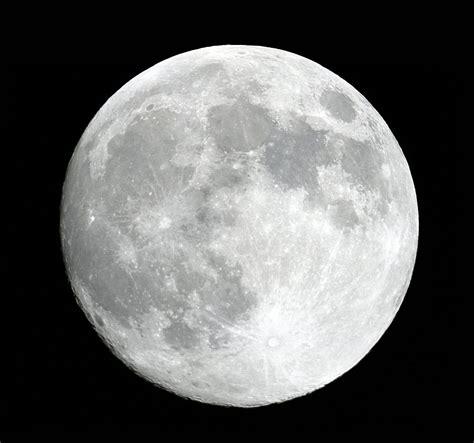 Quando Daguerre catturò i raggi della luna - Meteo Web