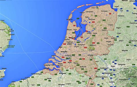 Quantos dias ficar na Holanda e cidades principais | Roteiro