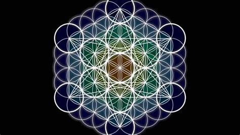 ¿Qué antiguos secretos se encuentran en la Flor de la Vida ...