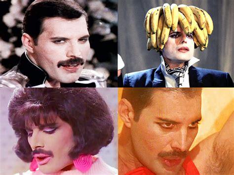 ¿Que canción de Freddie Mercury eres? | Playbuzz