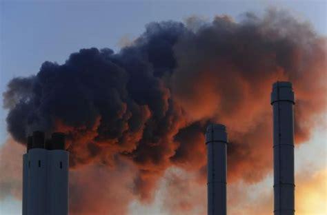 ¿Qué causa el efecto invernadero? | Alerta Catastrofes