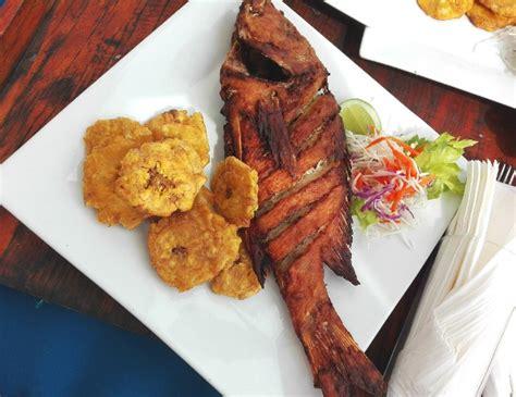 Qué comer en República Dominicana. Platos típicos del país.