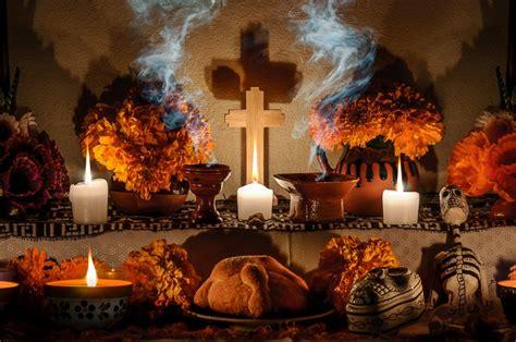 ¿Qué contiene una ofrenda de Día de Muertos? - TecReview