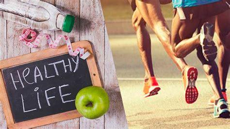 Qué debes comer antes de salir a correr   Alimentos pre ...