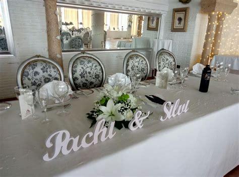 Qué decorar en una boda, detalles y aspectos que no debes ...