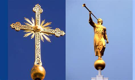 ¿Qué diferencia hay entre mormones y católicos?   Los Mormones